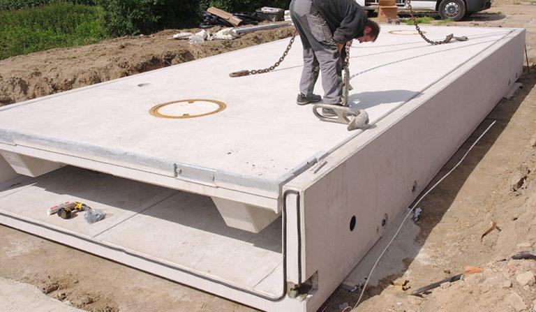 flintab-06-Fahrzeugwaage-Quattro-Classic-Beton-einbau-Fundament-Fertigteilbruecke_01