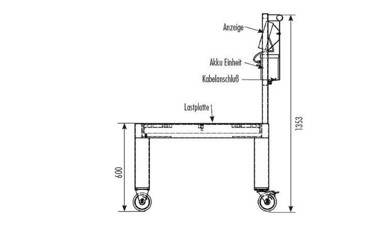 Flintab-Sonderwaage-02-Fahrwaagen-Kontrollwaage-Skizze
