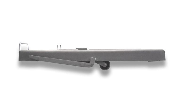 Flintab-Sonderwaage-Durchfahrwaage-04-Rollen-Seitenansicht