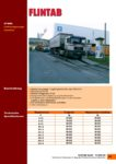 Stahl Fahrzeugwaage COMFORT